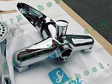 Смеситель для ванны SMART Реал SM033502AA , фото 3