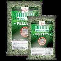 Amur Pellets, 6 mm 2500 g (Пелетс)