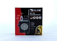 """Радиоприемник с фонарем """"GOLON"""".Радиоприемник с фонарем """"GOLON"""".Радио RX 129 (40)"""