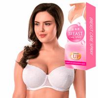 Breast Care Spray - Спрей для увеличения груди (Брест Каре Спрей)