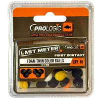 Шарики для Зиг - Рига PROLOGIC FOAM TWIN COLOR BALL 10MM