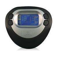 TR610 - Терминал учета рабочего времени c графическим дисплеем и Web-интерфейсом