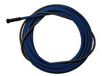 Спираль подающая (бауден) синяя 3,4м BINZEL