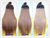 Инструкция по применению волос на заколках ( клипсах)
