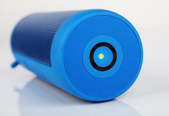 Портативная Bluetooth колонка T2 с фонариком, фото 2