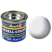 Краска № 76 светло-серая матовая lightgrey mat USAF 14ml, Revell