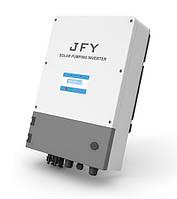 Інвертор для орошення JFY SPRING 4000 ( 4 кВт, 380 В ), фото 1