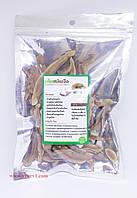 Чай линчжи (сухой гриб линчжи для заваривания чая) / 40 г