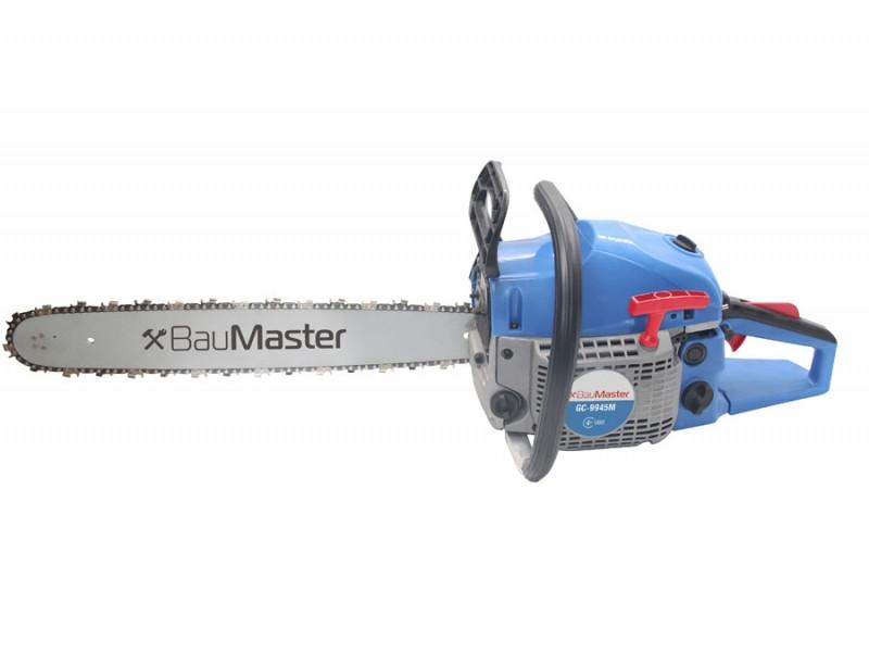 Пила бензиновая Baumaster GC-9945M 2700Вт