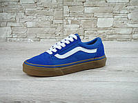 Мужские кеды Vans Vans Old Skool blue