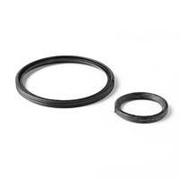 Уплотнительное кольцо, d-600, для полиэтиленовых труб Е2-К