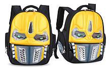 Оригинальный рюкзак трансформер со сверкающими глазами, фото 3