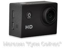 Экшн камера A7,Экшн камера HD,Водонепроницаема камера , фото 3