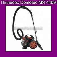 Пылесос Domotec MS 4409!Акция