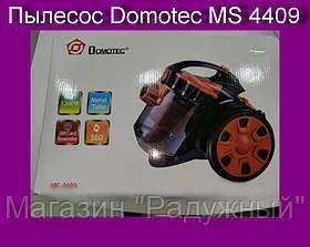 Пылесос Domotec MS 4409