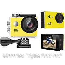 Экшн камера A9,Экшн камера A9,Экшн камера HD,Водонепроницаема камера , фото 3