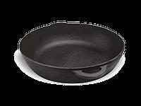 Сковорода - жаровня (чугунная) без крышки 320мм