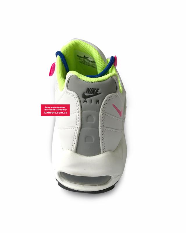 d8e4b52b031c Женские кроссовки Nike Air Max 95 x Dave White x size  Rabbit Stone ...