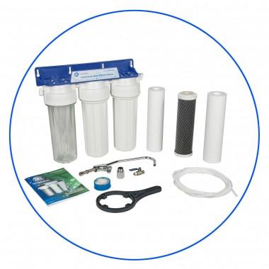 Кухонний фільтр під мийку FP3-2