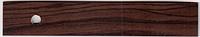 Кромка Оливка Севилла PVC 22*0.6