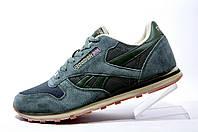Мужские кроссовки Reebok Classic Leather LS, Green
