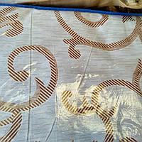 Постельное белье двухспальное европростынь микрофибра