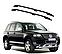Рейлинги Volkswagen Touareg 2003-2011 CROWN, фото 4