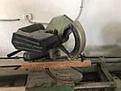 Торцювальний верстат Omga TR2 бо подвійна, фото 4