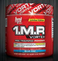 Предтренировочные комплекс Вортекс BPI Sports 1.M.R Vortex 50 порций