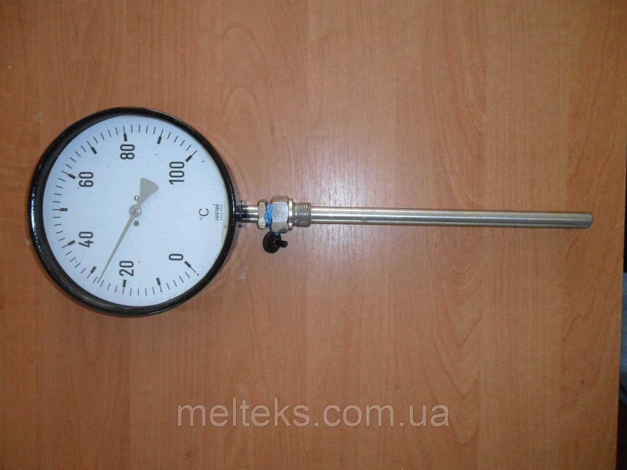 Термометр биметаллический пищевой Швейцария