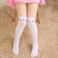 Колготы капроновые детские Hello Kitty
