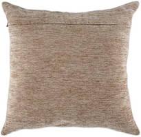 Оборот для подушки Сепия