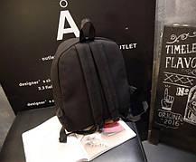 Большой тканевый рюкзак Baby , фото 3