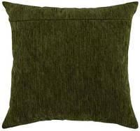 Оборот для подушки Зелень Гинье