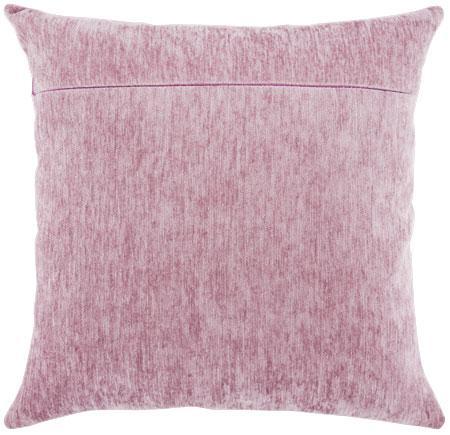 Оборот для подушки Розовый виноград