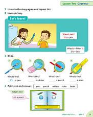 Family and Friends 2nd (second) Edition 1 Class Book (учебник/підручник 2-е издание), фото 3