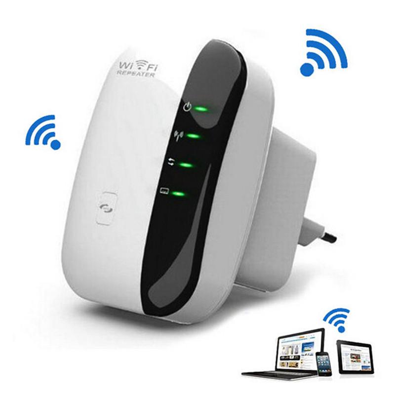 Wi-Fi ретранслятор