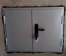 Подъёмник-лифт кухонный в кирпичной шахте., фото 3