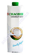 Кокосовая вода Chaokoh 1 л, фото 1