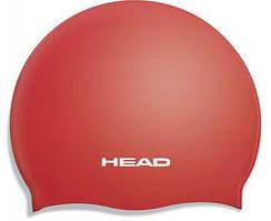 Детская шапочка для плавания HEAD JUNIOR SILICONE