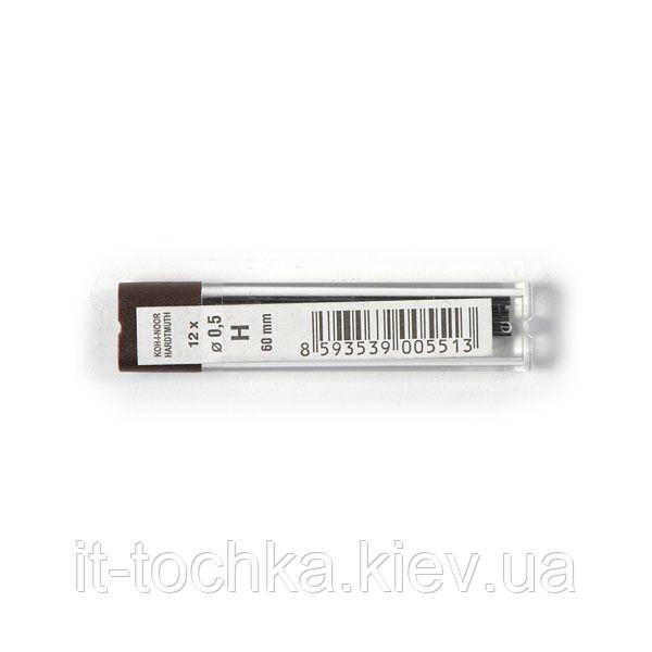 Стержни к механическим карандашам 4152/h