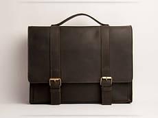 Діловий портфель Bag Briefcase brown