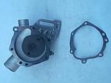 Водяной насос помпа Fiat Ducato 280 Citroen C25 Peugeot J5 2.5D  2.5TD, фото 2