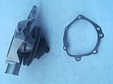 Водяной насос помпа Fiat Ducato 280 Citroen C25 Peugeot J5 2.5D  2.5TD, фото 3