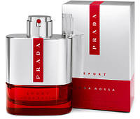 Туалетная вода PRADA LUNA ROSSA SPORT MEN (edt) 50ml.