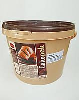 Шоколадная паста термо,GLAZIR