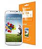 Защитная пленка для Samsung S4  SGP Steinheil Ultra Fine Screen Protector