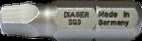 Біта квадрат SQ 2 25мм Diager