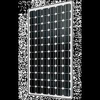 Монокристалічні сонячні панелі