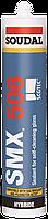 Кл/Герметик SOUDASEAL SMX 506 біл.290мл